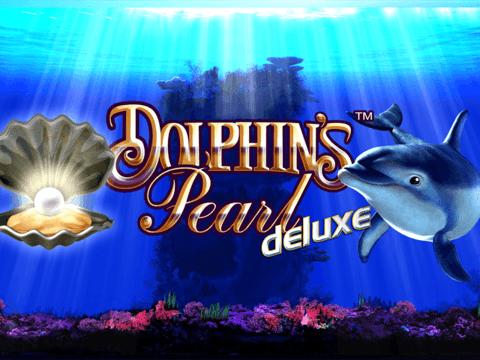 Игровой аппарат Dolphins Pearl Deluxe