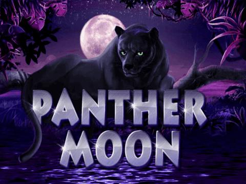 Игровой автомат Panter Moon