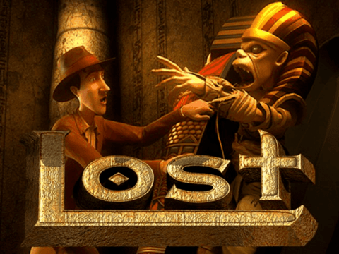 Игровой онлайн-слот Lost