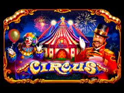 Игровой онлайн-слот Circus