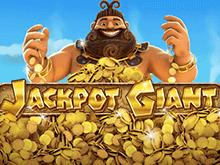 Онлайн-аппарат Jackpot Giant