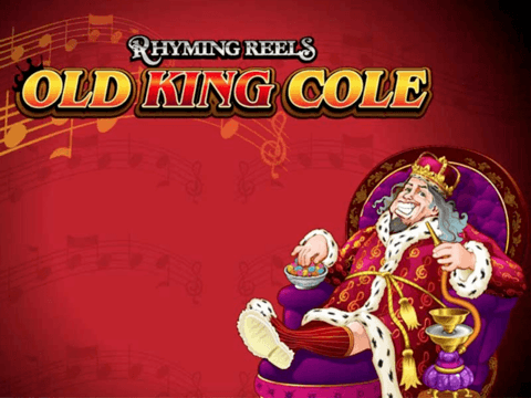 Слот Rhyming Reels - Old King Cole