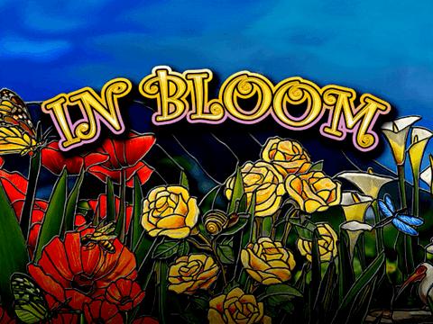Видео-слот In Bloom