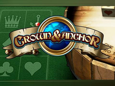 Игровой автомат Crown And Anchor