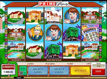 Игровой автомат Prime Property - фото № 3