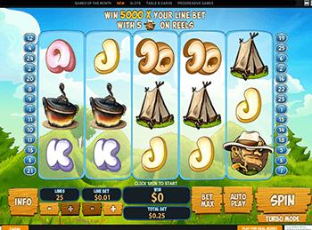 Игровой автомат Foxy Fortunes - фото № 5