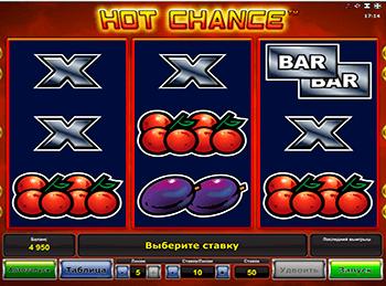 Игровой автомат Hot Chance - фото № 6