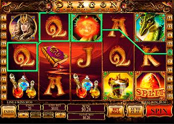 Игровой автомат Dragon Kingdom - фото № 3