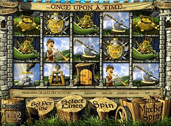 Игровой автомат Once Upon A Time - фото № 1
