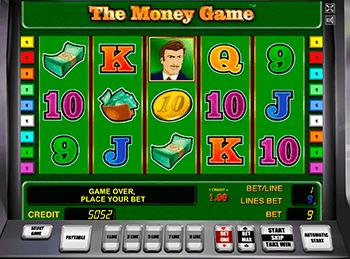 Игровой автомат The Money Game - фото № 5