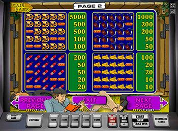 Игровой автомат Garage - фото № 2