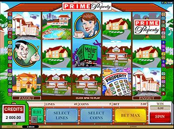 Игровой автомат Prime Property - фото № 4