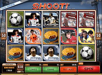 Игровой автомат Shoot! - фото № 2