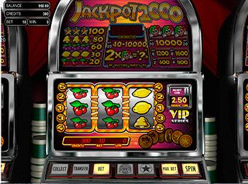 Игровой автомат Jackpot 2000 VIP - фото № 2