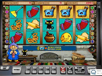 Игровой автомат Keks - фото № 1