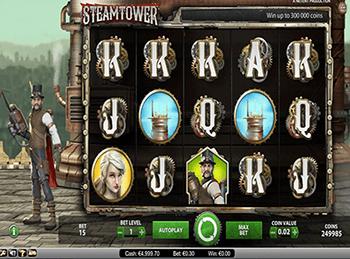 Игровой автомат Steam tower - фото № 3