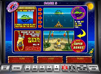 Игровой автомат Island 2 - фото № 4