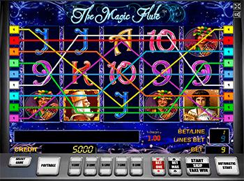 Игровой автомат The Magic Flute - фото № 3