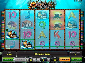 Игровой автомат Orca - фото № 6