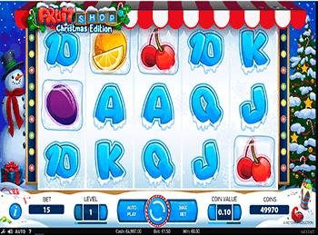 Игровой автомат Fruit Shop - фото № 3