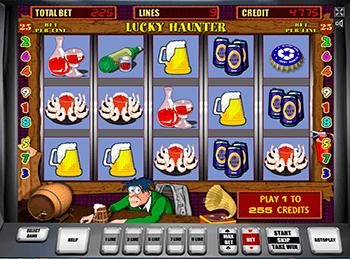 Игровой автомат Lucky Haunter - фото № 1