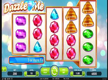 Игровой автомат Dazzle Me - фото № 3