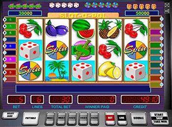 Игровой автомат Slot-O-Pol - фото № 1