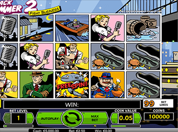Игровой автомат Jack Hammer 2 - фото № 6