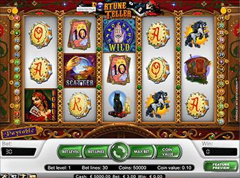 Игровой автомат Fortune Teller - фото № 1