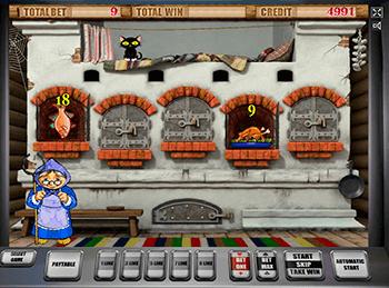 Игровой автомат Keks - фото № 5