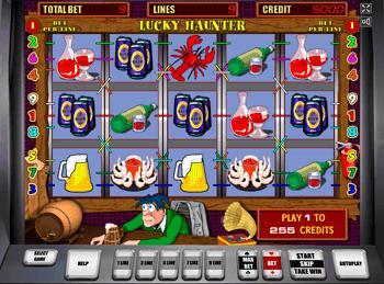 Игровой автомат Lucky Haunter - фото № 2