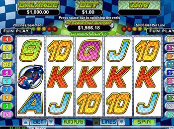 Игровой автомат Green Light - фото № 4
