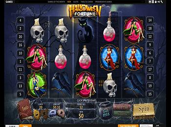 Игровой автомат Halloween Fortune - фото № 2