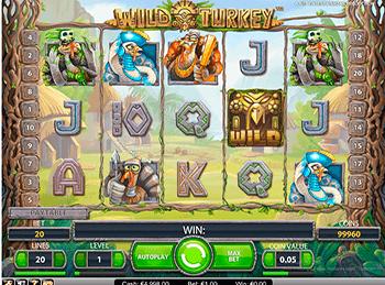 Игровой автомат Wild Turkey - фото № 2