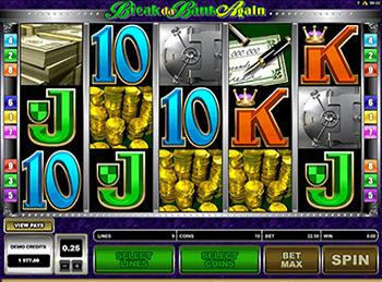 Игровой автомат Break Da Bank Again - фото № 1