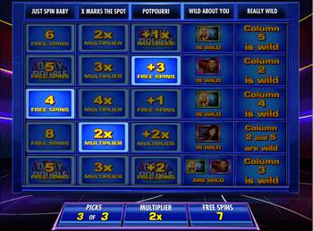 Игровой автомат Jeopardy! - фото № 2