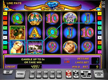 Игровой автомат Unicorn Magic - фото № 5