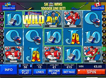 Игровой автомат Icy Wonders - фото № 4