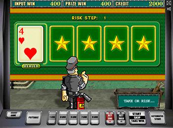 Игровой автомат Resident - фото № 3