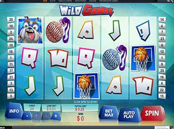 Игровой автомат Wild Games - фото № 2