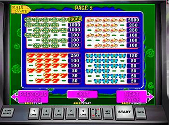 Игровой автомат Fairy Land 2 - фото № 5