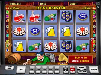 Игровой автомат Lucky Haunter - фото № 6