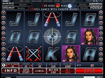 Игровой автомат Daredevil - фото № 2