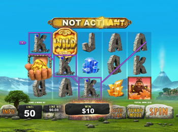 Игровой автомат Jackpot Giant - фото № 1