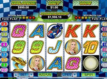Игровой автомат Green Light - фото № 3