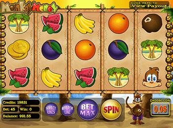 Игровой автомат Monkey Money - фото № 4