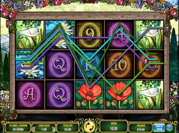 Игровой автомат In Bloom - фото № 2