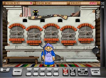 Игровой автомат Keks - фото № 6