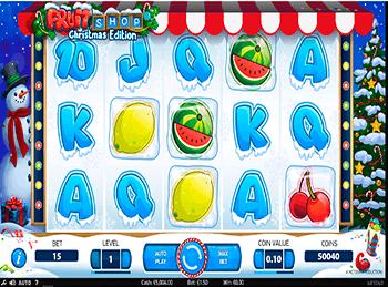 Игровой автомат Fruit Shop - фото № 2