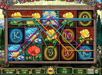 Игровой автомат In Bloom - фото № 3